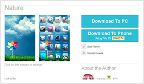 Your Files Are Yours