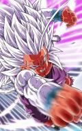 Descargar Goku Ssj5 Wallpaper Google Play Apps