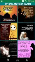 下载dp Gambar Kata Mutiara Islami Penuh Maknagoogle Playapps